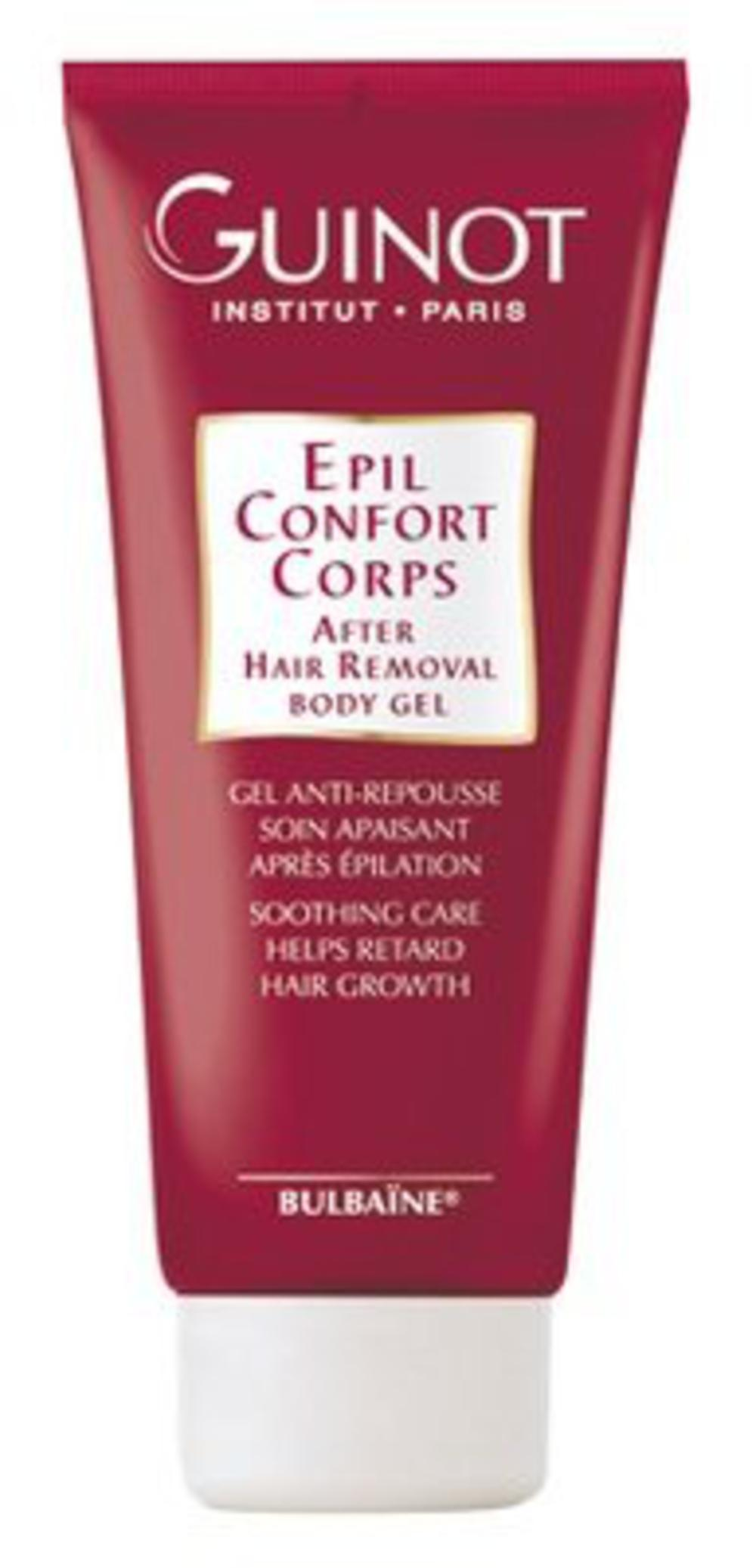 Image result for 'Epil Confort Corps - After Hair Removal Body Gel