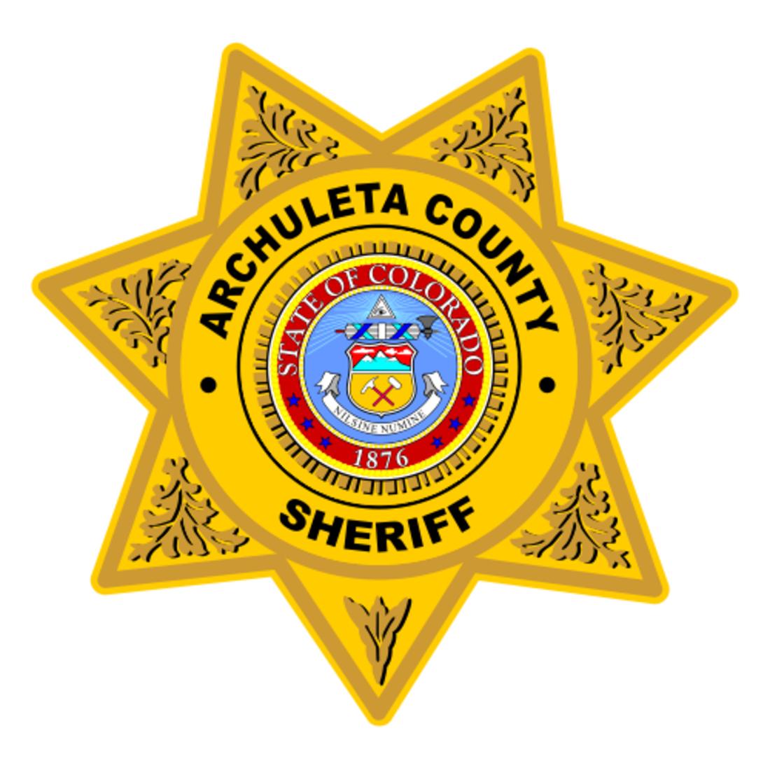 Custom Sheriff Police 7 Point Badge Decal - Teamlogo.com ...