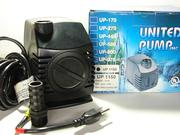 United UP-1150 Submersible Fountain Pump