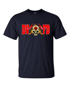 Firefighter tshirts custom imprint and for Custom fire t shirts