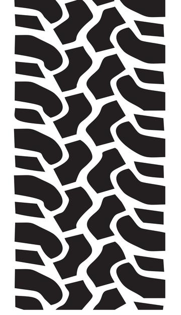 The Decal Shoppe High Performance Muscle Car Stripes