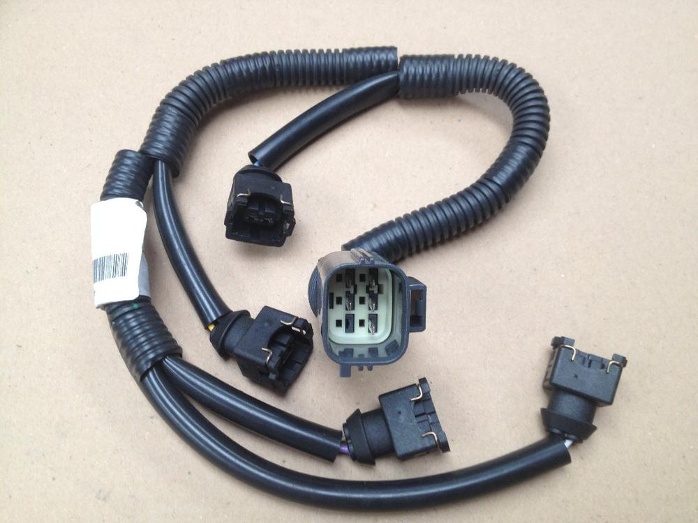 genuine mg rover fuel injector wiring loom mgf mg tf mg zr. Black Bedroom Furniture Sets. Home Design Ideas