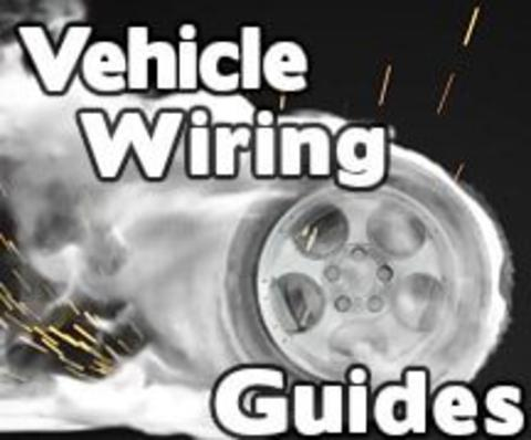 Diy remote starter kits vehicle wiring guide for installing vehicle wiring guide for installing remote starters alarm systems sciox Choice Image
