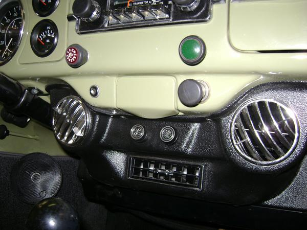 Air Conditioning For Your Classic Vw Beetle Bus