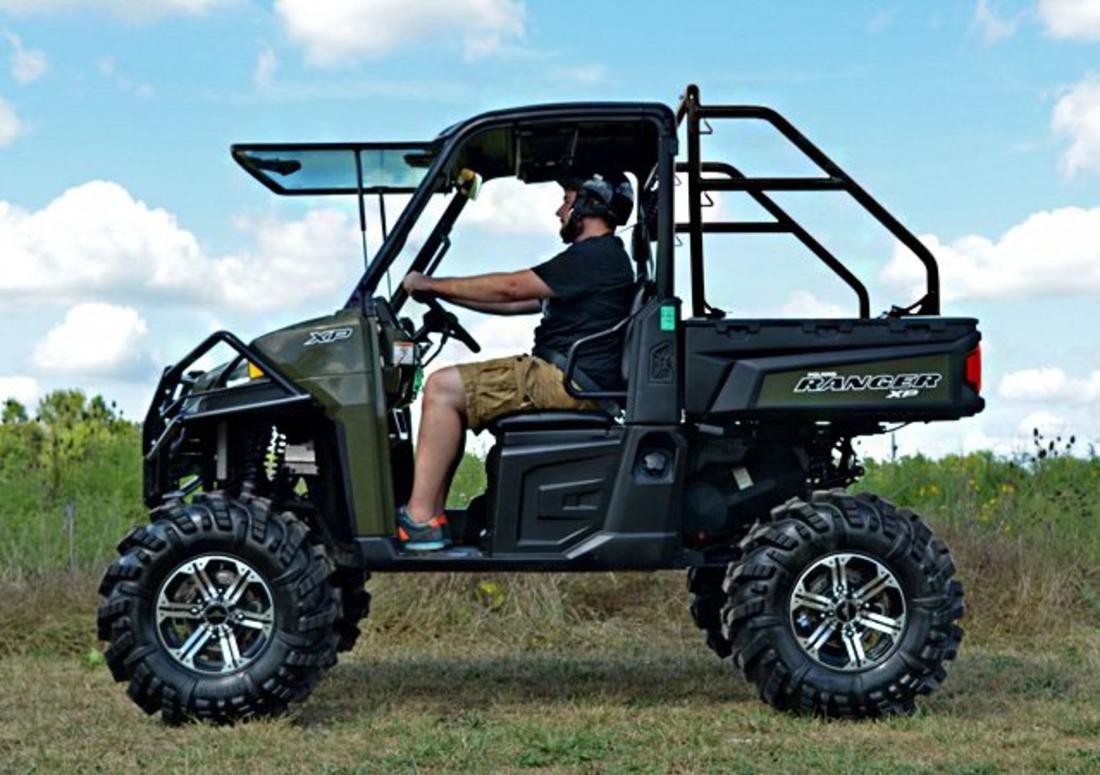 Utv Headquarters Polaris Ranger Sport Roll Bar