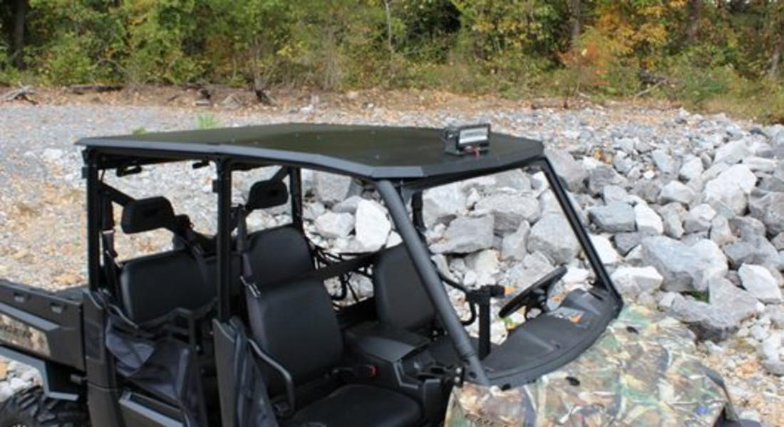 Utv Headquarters Polaris Ranger Xp 570 900 1000 Crew