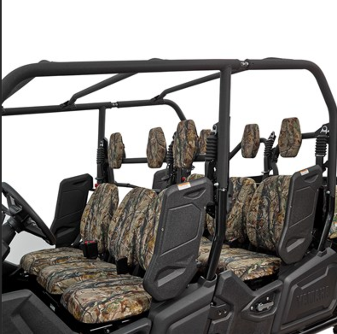 Kioti Tractor Seat Covers : Utv headquarters hunting equipment autos post
