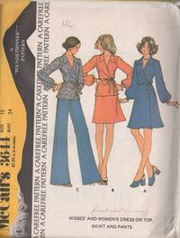 Wrap Around Skirt Patterns | Patterns Gallery