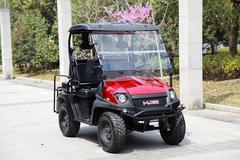 LINHAI BIG HORN 200cc GVX UTV www.countyimports.com