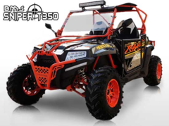 BMS SNIPER T 350 UTV for sale www.countyimports.com