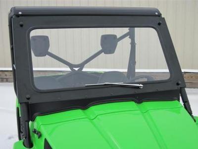 manual windshield wiper for utv