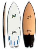Lost Surfboards Weekend Warrior C3