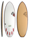 Lost Surfboards RV C3