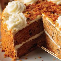 Mail Order Carrot Cake