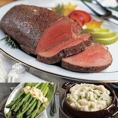 Chateaubriand shipped to you