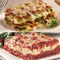 Lasagna Meal Online