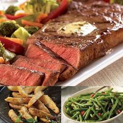 NY steak dinner delivery
