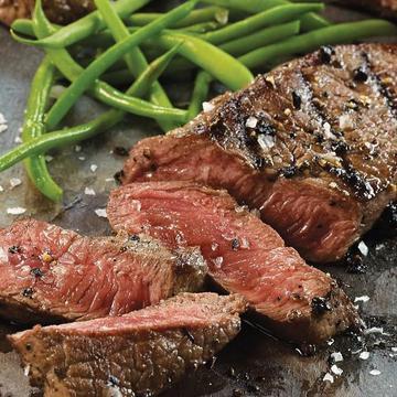 how to make top sirloin steak