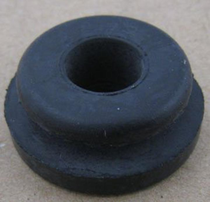 Land rover parts tunnel cover seat belt anchor eye