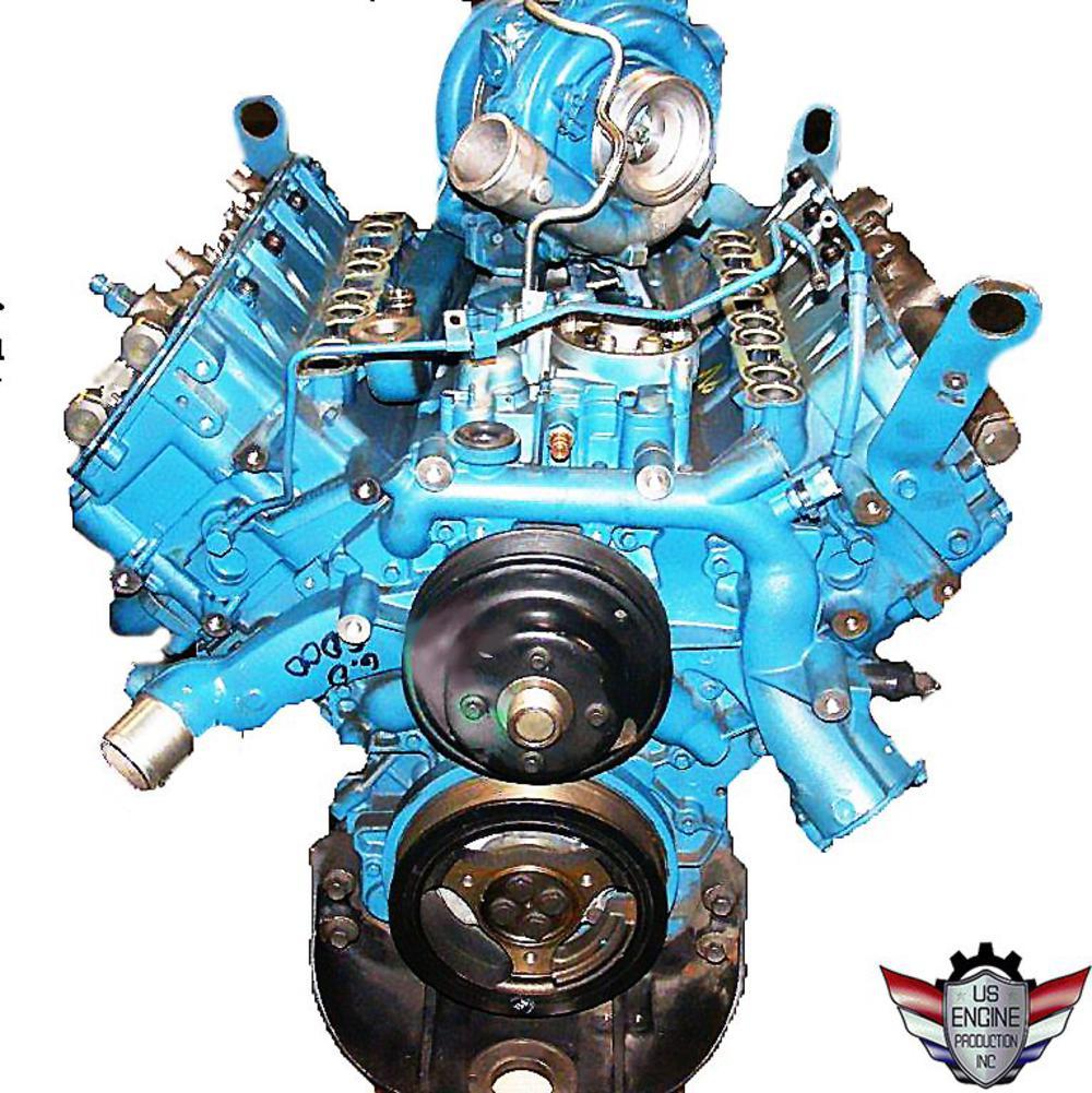 Vt Complete International on Duramax Diesel Piston