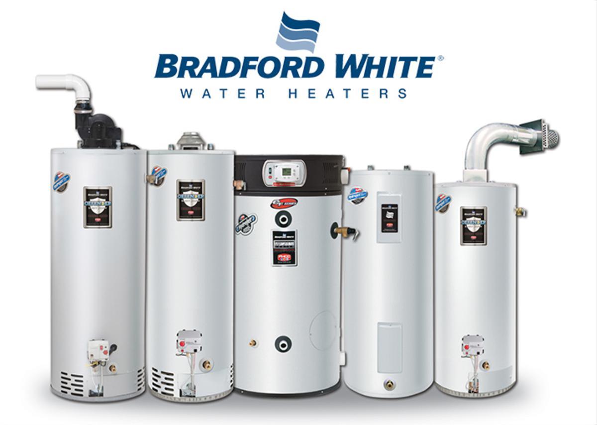 Bradford Water Heater >> Barner Murphy Inc 215 945 8560 Plumbing Services In Bucks