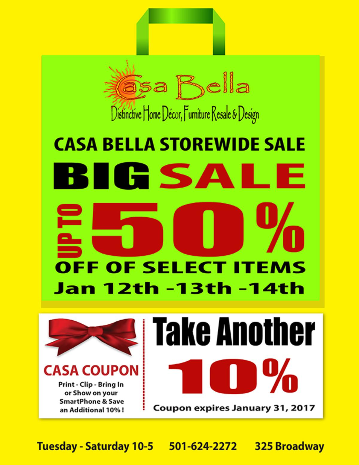 casa bella home - blog about consignment furnitur, home decor and