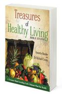 Bible Verses About Healthy Lifestyle - King James Version