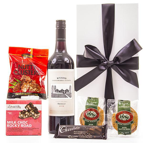 Hamper world gift baskets christmas hampers corporate gifts hamper world gift baskets christmas hampers corporate gifts gift hamper with wynns coonawarra estate shiraz negle Gallery