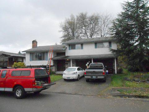 Oregon Washington Roof Consulting Roof Certification