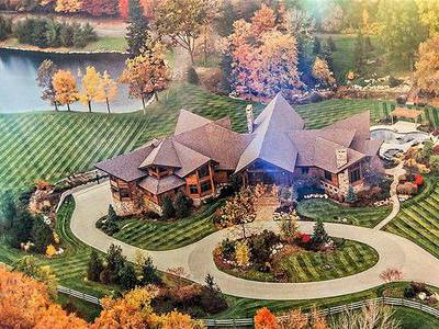 Ultra high end magnificent luxury rustic estate for sale