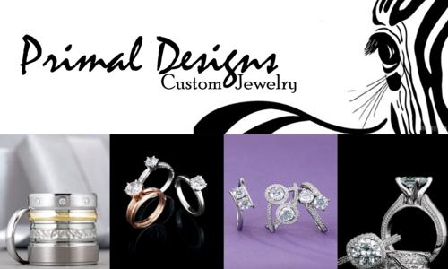 Primal Design Jewelry