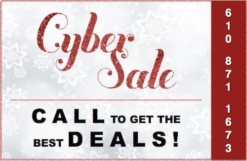 2016 Cyber Sale