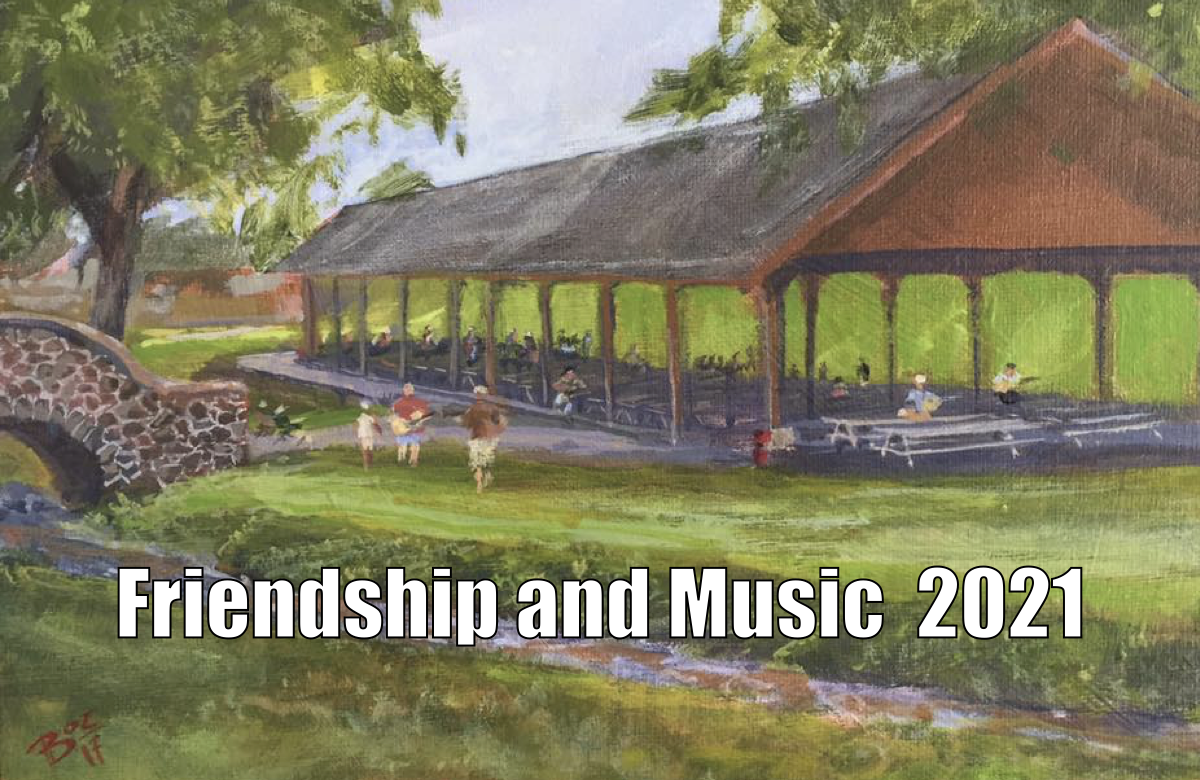 Friendship and Music 2021