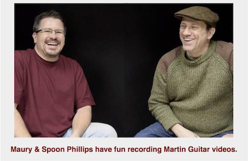 Spoon Phillips