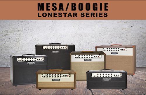 Mesa/Boogie Lonestar Series