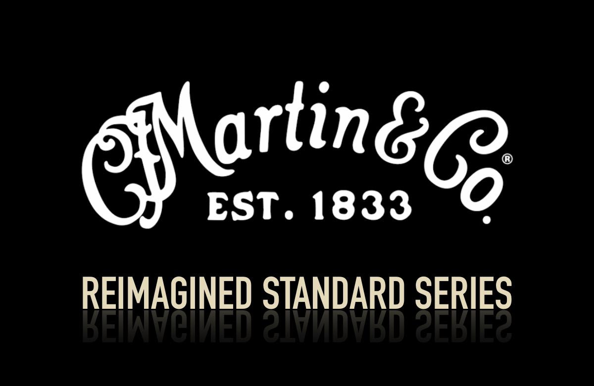 Martin's Standard Series, Reimagined for the Twenty-First Century