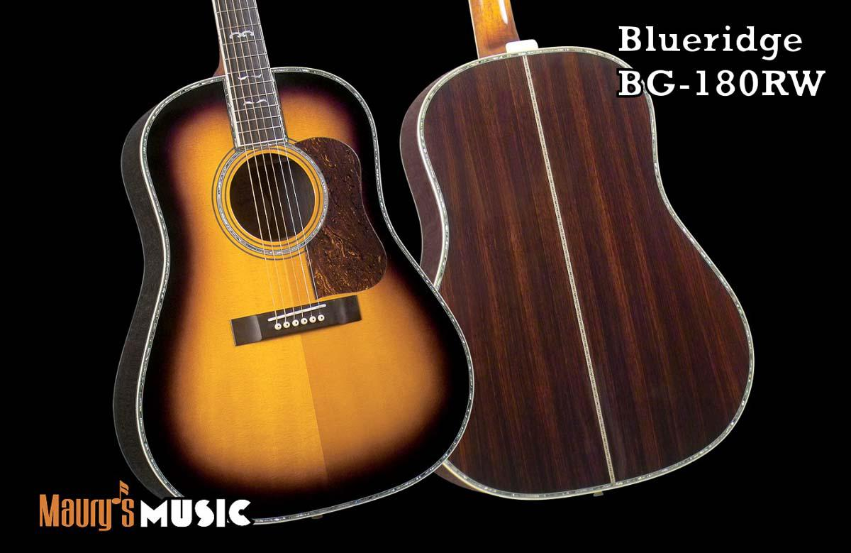 Blueridge BG-180RW