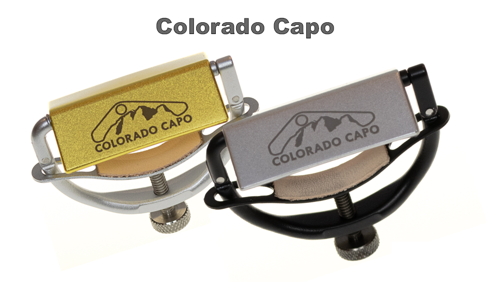 Colorado Capo Buying Guide
