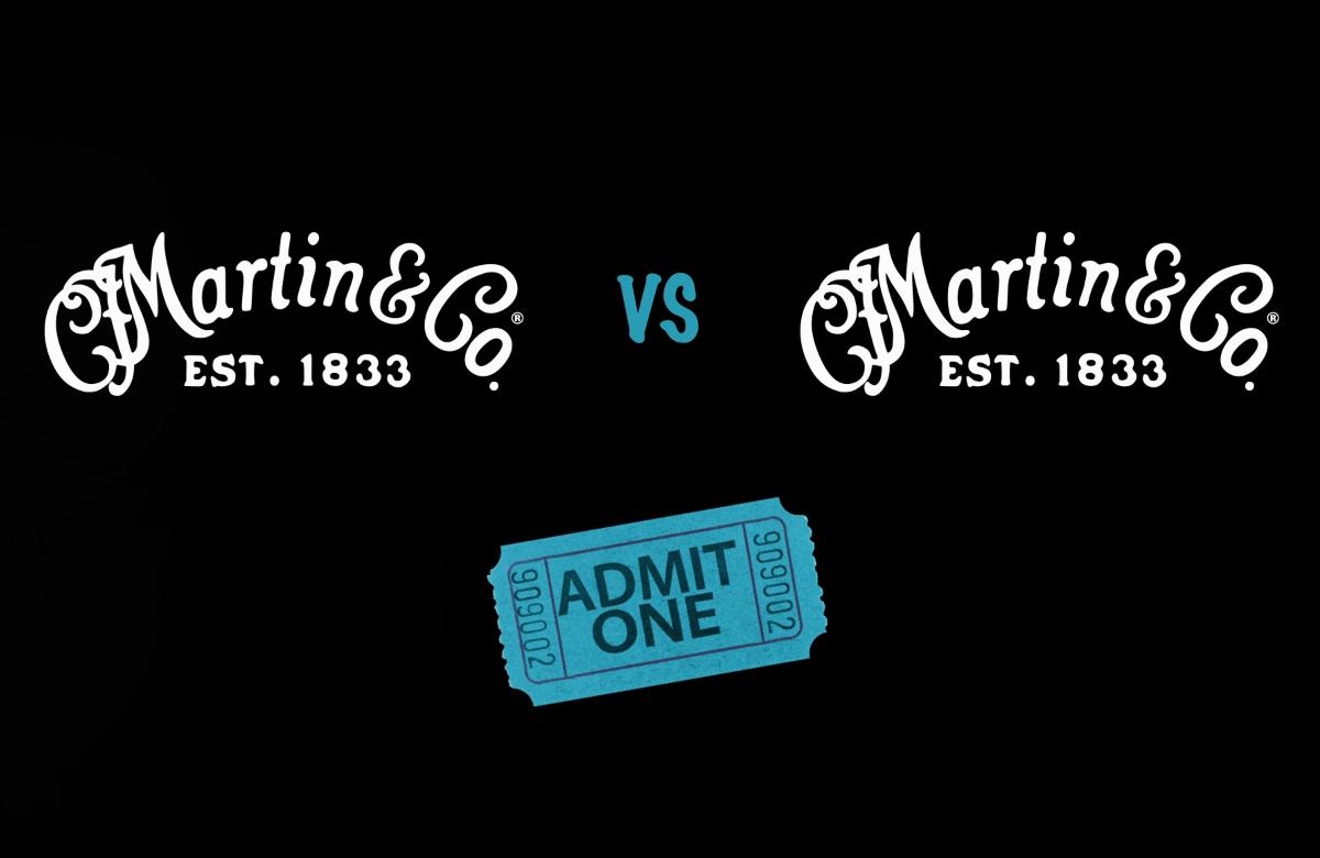 Martin vs Martin