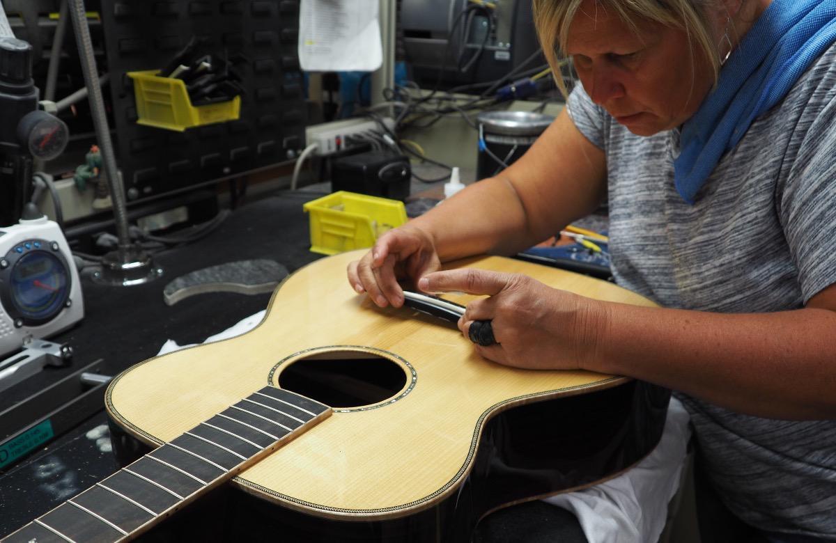 Martin Guitars are Back!