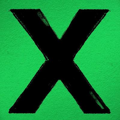 Ed Sheeran X Signature Edition
