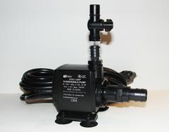 InLine Fountain Pumps!