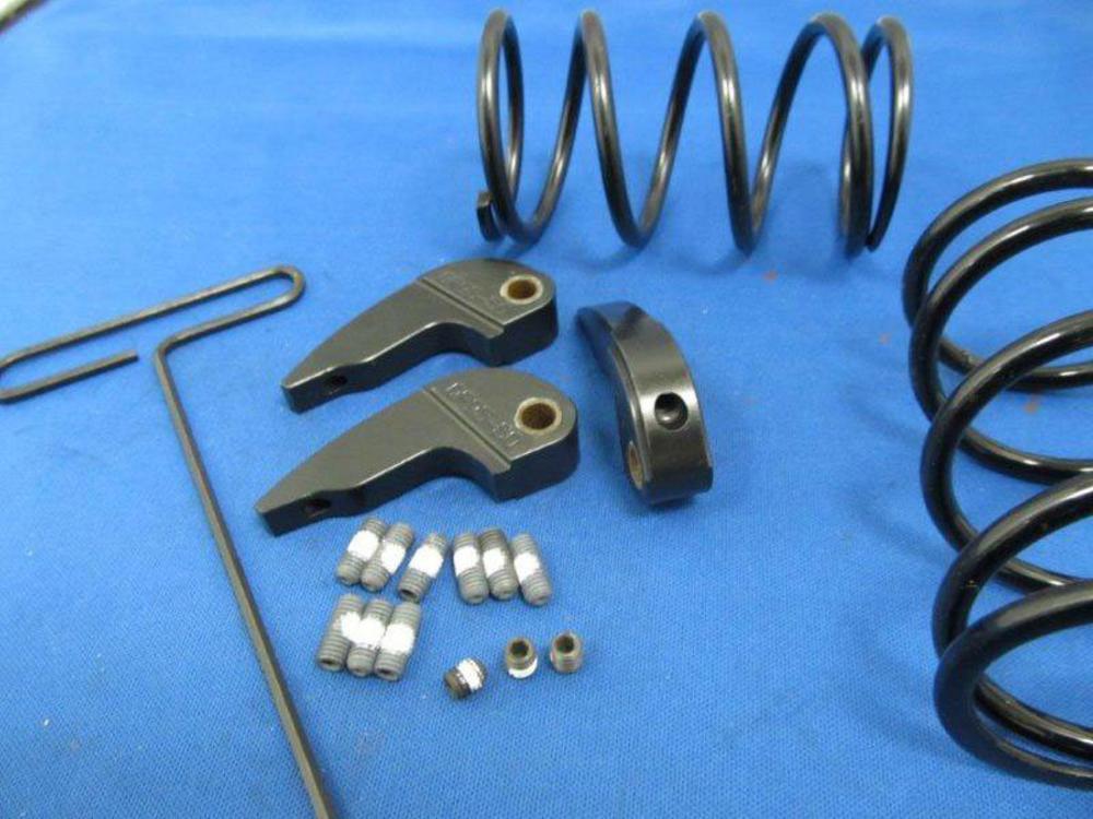 2013-18 570LE Dalton Clutch kit