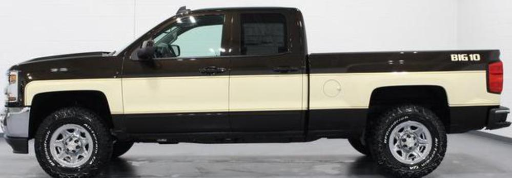 The Decal Shoppe -Car Graphics, Truck Graphics, Graphic ...