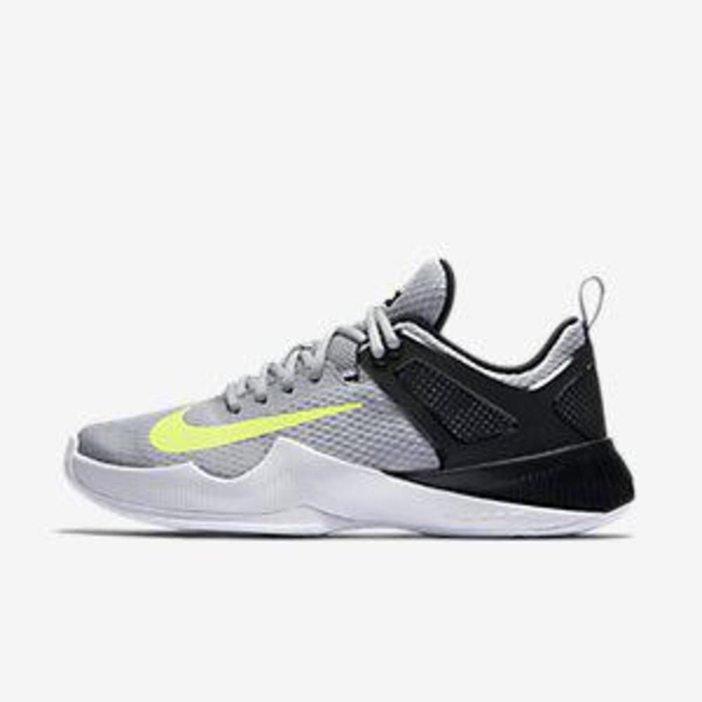 522ef47b9fd9 Volleyball Corner - Nike Women s Air Zoom Hyperace - Wolf Grey Black Volt