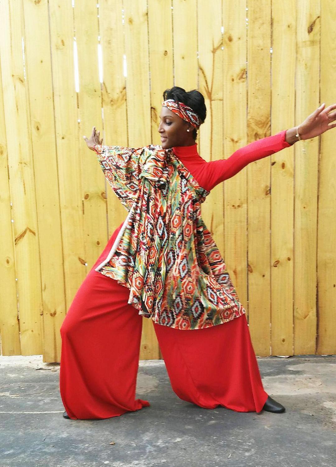 Praise Dancewear Worship Dance Attire Dance Fashions