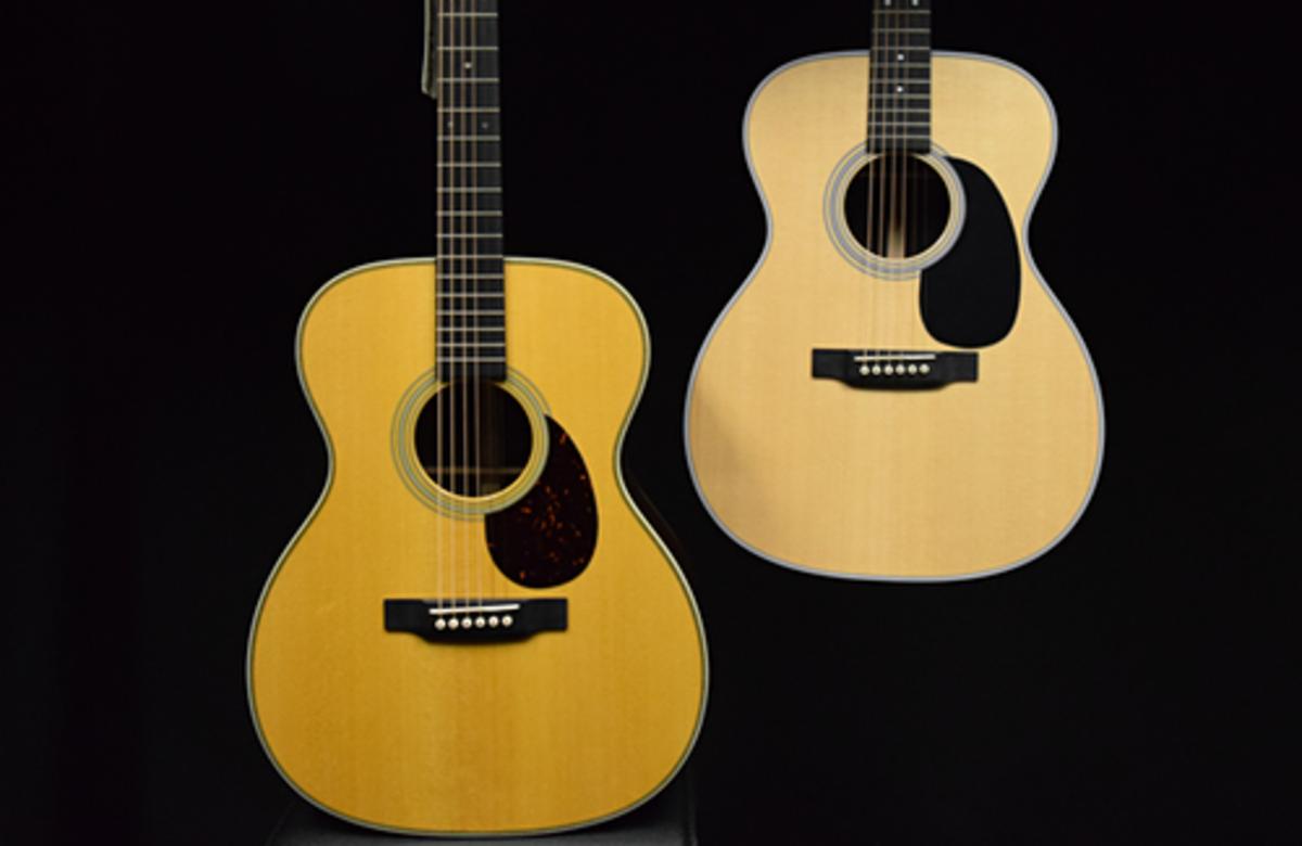 Martin OM-28 VS 000-28