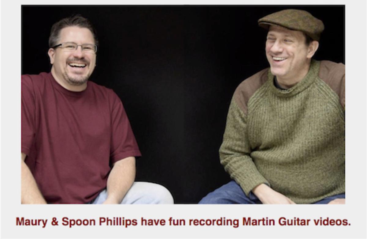 Spoon Phillips