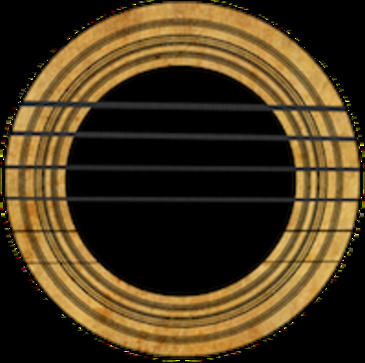Bluegrass Rhythm and Travis Picking