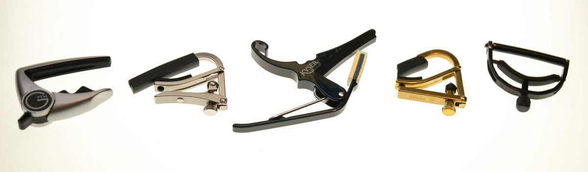 Everything you ever wanted to know about Capos